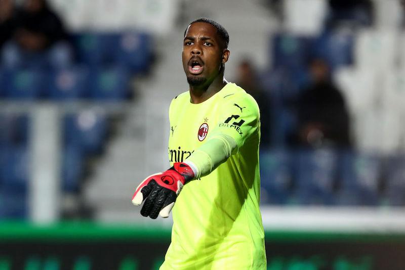 """Maignan, la Gazzetta: """"Salta ben 12 partite in Serie A. Mirante e l'occasione sorpasso"""""""